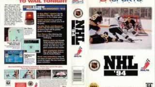 Pavel Datsyk - NHL 94 Style
