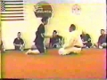 Rickson Gracie Rolling (Part 1)