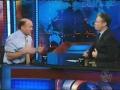 Jon Stewart Destroys Jim Cramer