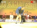 Fedor Emelianenko - Sambo Seminar