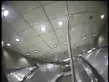 Escalator Skiing