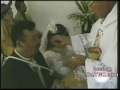 Wedding Day Denture Surprise