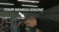 UFC says: Search Engines SUCK