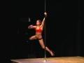 Pole Dancing Championship 2009