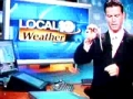 Weathermen on Chemtrails