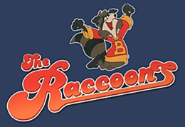 WATCH: The Raccoons - Run With Us