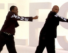 Mike Tyson and Wayne Brady - Mike Tyson & Wayne Brady