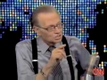 Snoop Dogg and Larry King talk Obama and Hillary