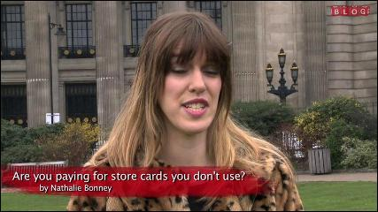 Are you paying for store cards you don't use?