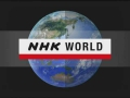 NHK Japanese World TV - LIVE