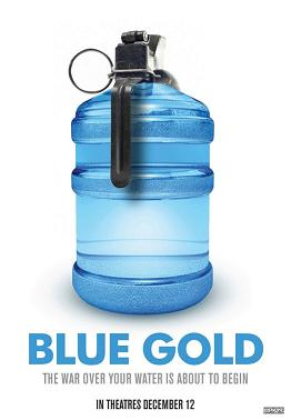 Blue Gold: World Water Wars (2008)