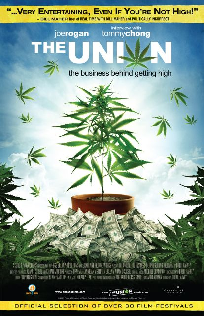 The Union: The Business of Getting High (2007)