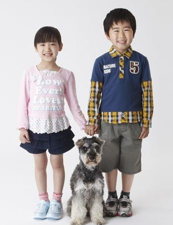 Kaoru to Tomoki Tamani Mook - Maru Maru Mori Mori
