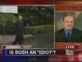 Bushisms: Is Bush an Idiot?