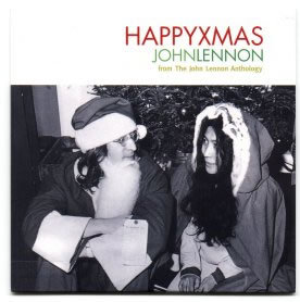 John Lennon - Happy Christmas (War Is Over)