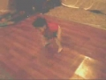 Baby Breakdance