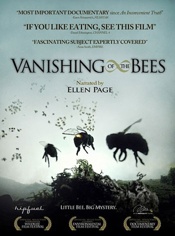 Vanishing of the Bees (2009)