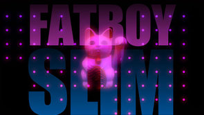 Fatboy Slim - Right Here, Right Now