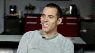 Steve-O (From Jackass) Tells His Craziest Medical Story