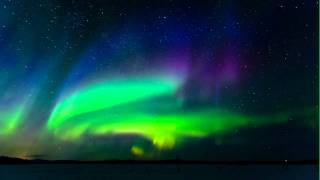 Aurora Borealis - Why I Shoot Lights At Night