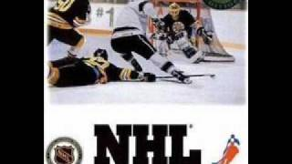 NHL 94 - The Best Hockey Video Game Ever Made?