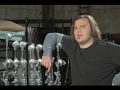 Jack Black on Piracy