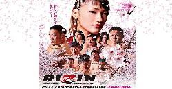 Rizin FF 5 - Sakura (Yokohama)