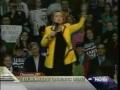 I'm Fu@%ing Obama - Hillary Clinton feat. Sarah Silverman