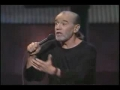 George Carlin on Global Warming