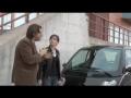 The New Driver's Seat - Smart Car vs. Hummer