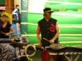Street Performers at Ocean Park, Hong Kong