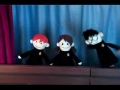 Potter Puppet Pals in: Wizard Swears