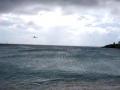 747 Landing - St.Maarten
