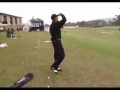 Golf Trick Shots... Must see