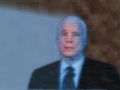 Make McCain Exciting Green Screen Challenge: Jedi Edition