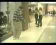 SNL Chris Farley & Tom Arnold picking up chicks at the mall