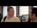 Lance Armstrong in Dodgeball