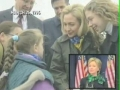 Hillary WASN'T LYING! Bosnia gunfire footage discovered