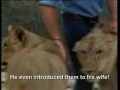 Christian the Lion: Reunited