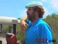 Will Ferrell on GOLF.com