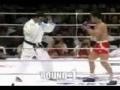 PRIDE FC: Yoshida .vs. Tamura