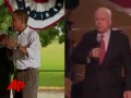 McCain Ad Calls Obama a Celebrity