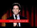 Jerry Seinfeld New Stand-Up Act