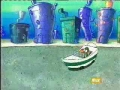 Spongebob Squarepants: Something Smells (s2e22)