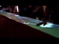 iBar - largest multitouch touchscreen