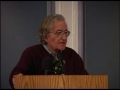 Noam Chomsky on Globalization