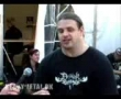 Cannibal Corpse lead singer interview on WoW