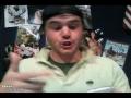 Levi Johnston MySpace Chronicles from FOD Team