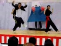 IUJ Asean Night 2007 - Crazy Japanese Dance (DJ Ozma)