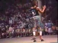 Freestyle Skateboarding 1986: Radical Moves part 2